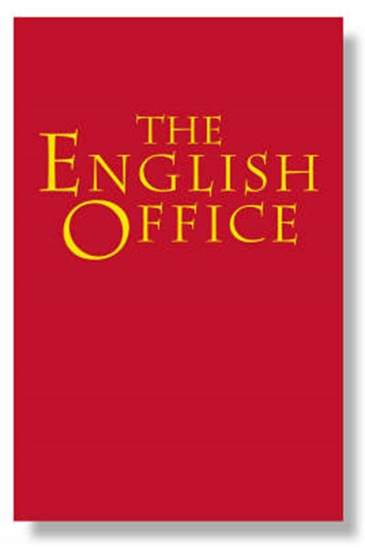 English Office Book