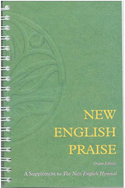 New English Praise Organ edition