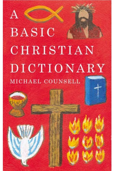 Basic Christian Dictionary