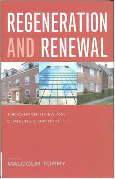 Regeneration and Renewal