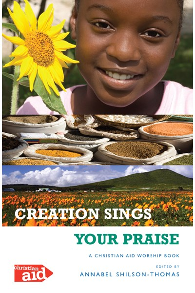 Creation Sings Your Praise