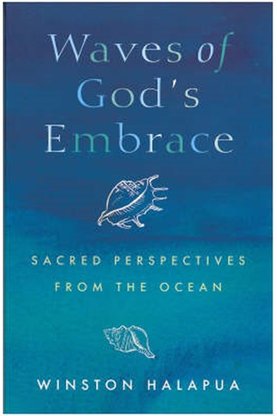 Waves of God's Embrace