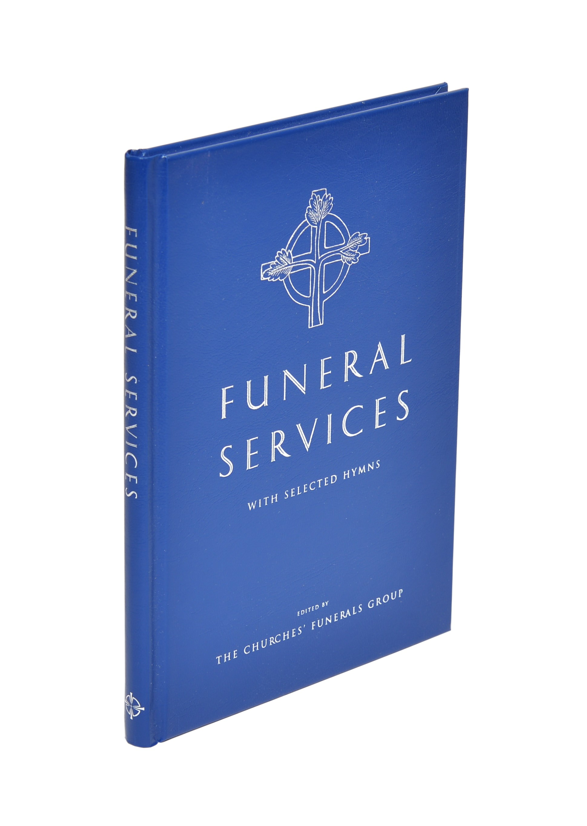 Funeral Services by Churches' Funerals Group - Hardback
