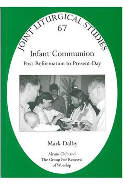Infant Communion