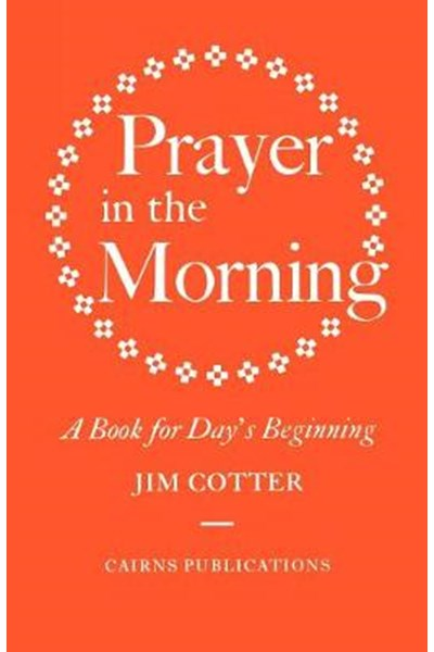 Prayer in the Morning