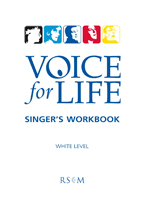 Voice for Life Singer