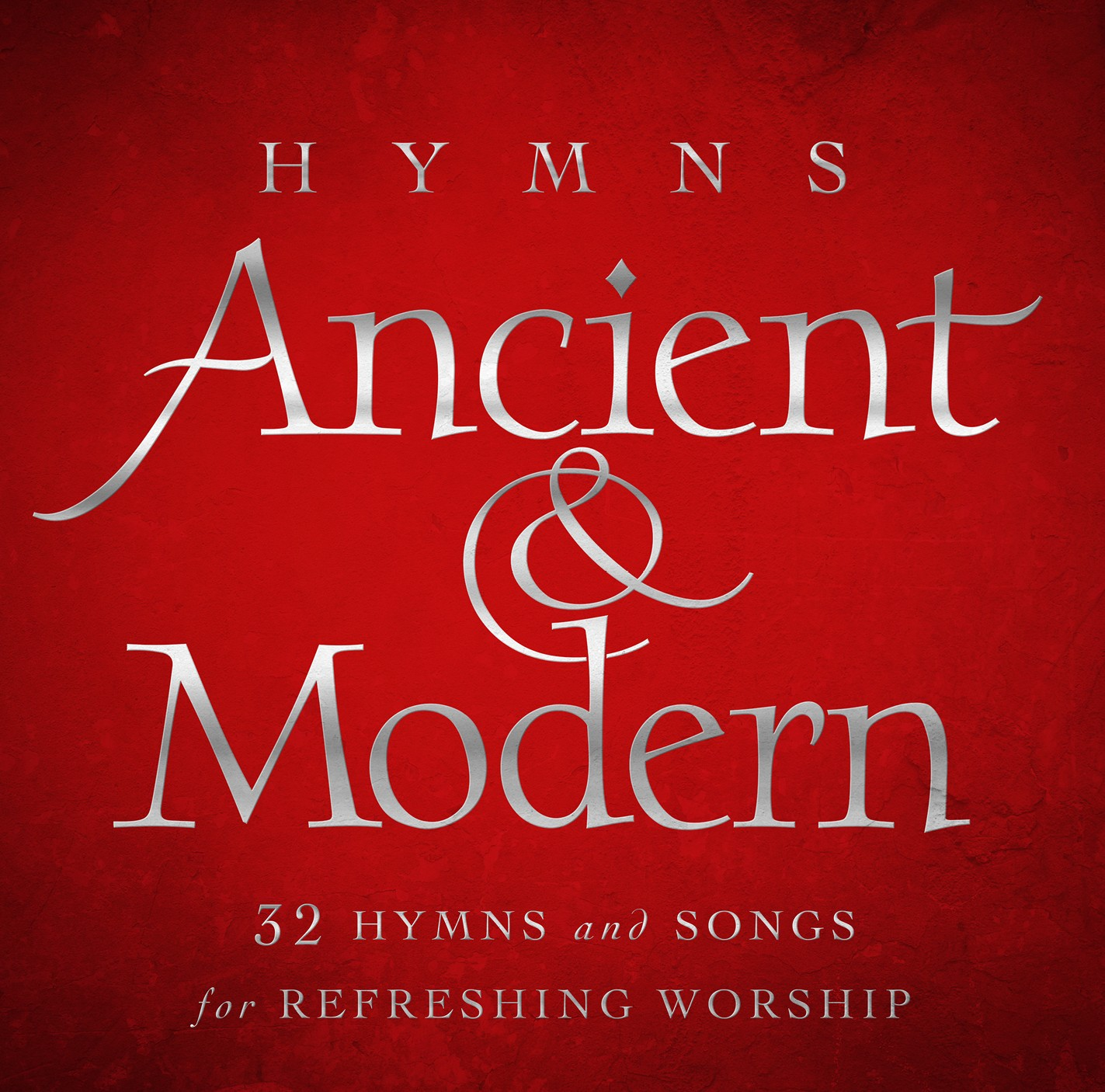 Hymns Ancient & Modern CD