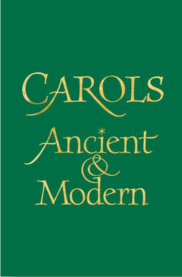 Carols Ancient and Modern: Electronic Words