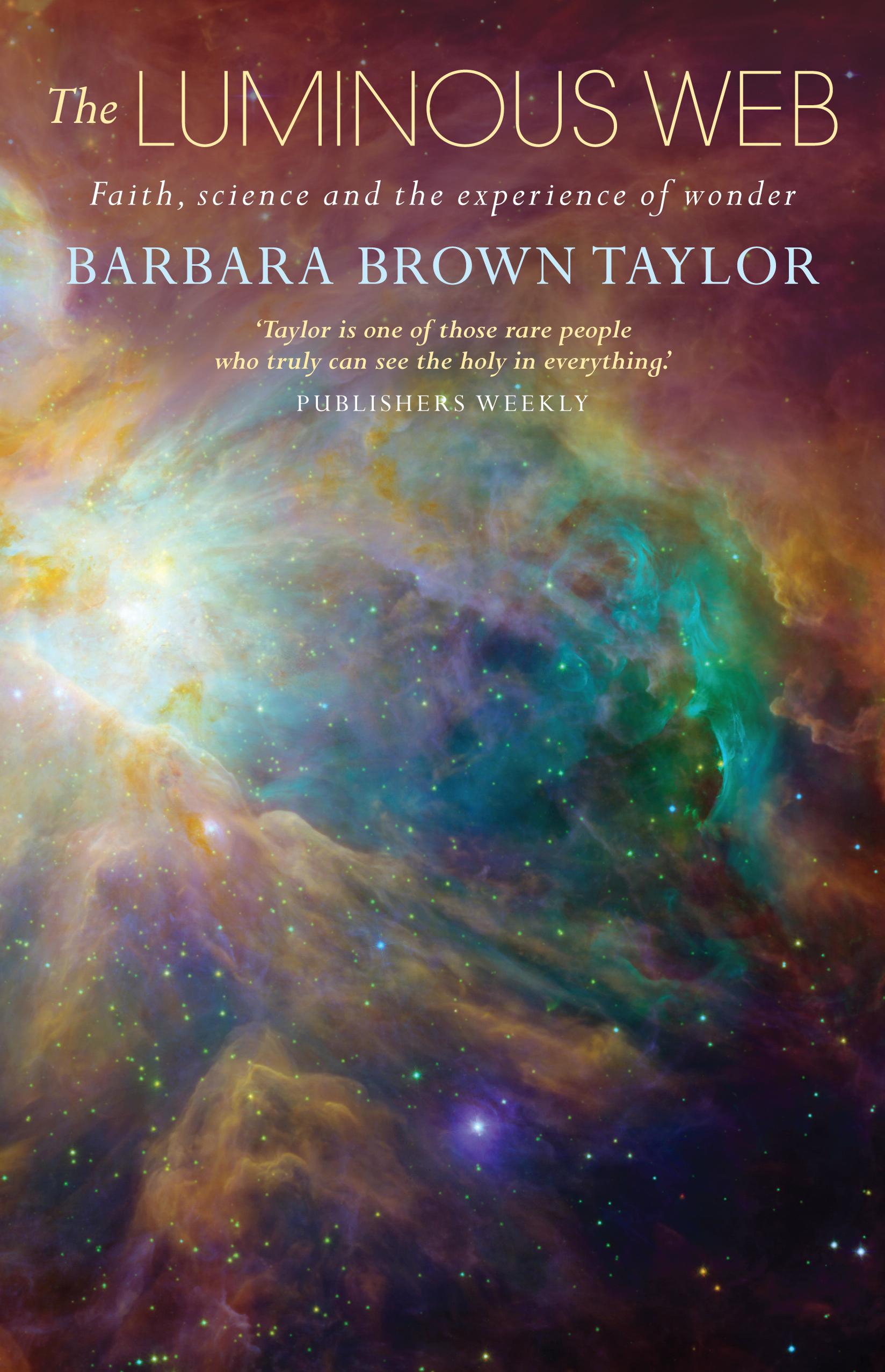 essay luminous religion science web