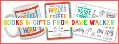Dave Walker Books and Gifts