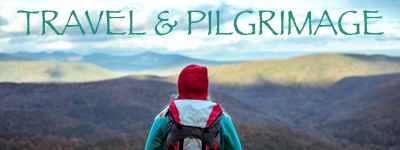 Travel and Pilgrimage