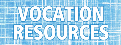 Vocation Resources